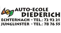 Auto-Ecole Tom Diederich