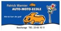 AUTO-MOTO-ECOLE Patrick Warnier