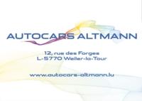AUTOCARS ALTMANN