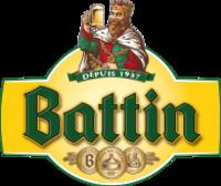 BATTIN - Béier wéi fréier