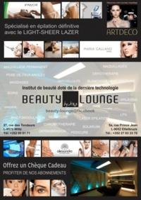 Beauty Lounge by Ana