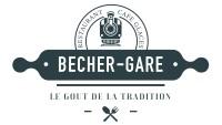 Becher Gare