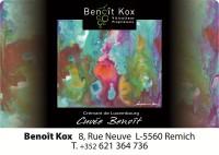 Benoît Kox