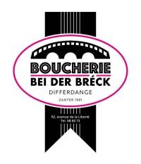 Boucherie bei der Breck