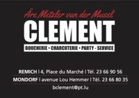 Boucherie Clement