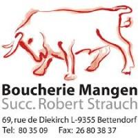 Boucherie Mangen/ succ.Strauch Robert