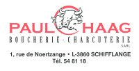 Boucherie Paul Haag
