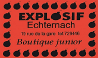 Boutique Explosif