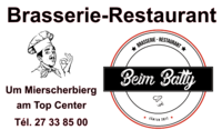Brasserie-Restaurant Beim Batty