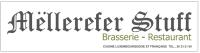 Brasserie Restaurant Mëllerefer Stuff