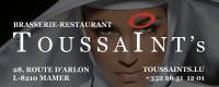 Brasserie - Restaurant Toussaint's