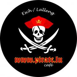 Café Le Pirate