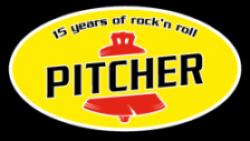 Café Pitcher