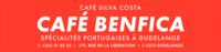 Café Benfica