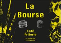 Café la Bourse