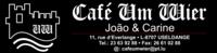 Cafe Um Wier