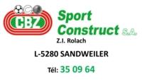 CBZ Sport Construction S.A.