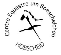 Centre Equestre um Boeschelchen - Hobscheid