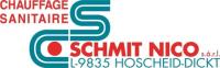 Chauffage Sanitaire Schmit Nico