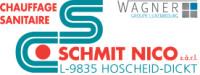 Chauffage Schmit Nico