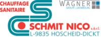 Chauffage Schmitt Nico