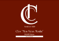 Clos mon vieux Moulin