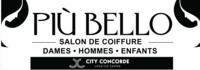 Coiffeur Piu Bello, Bertrange-Concorde