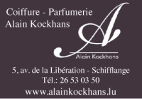 Coiffure Kockhans