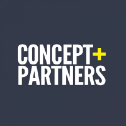Concept + Partners s.àr.l.