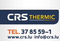 CRS THERMIC - Dippach
