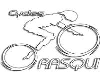 CYCLES RASQUI