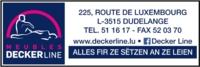 Deckerline