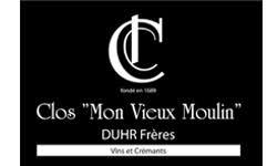 Domaine viticole Clos Mon Vieux Moulin