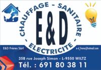 E&D Frères S.àr.l.