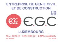 E.G.C. s. à r.l.