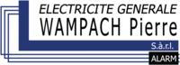 Electricité générale Wampach Pierre