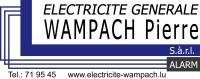 Electricité Wampach