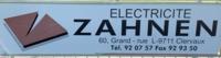 Electricité Zahnen S.a.r.l.