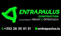 ENTRAPAULUS Construction / Wormeldange-Haut