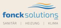 Fonck - Solutions