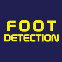 Foot Detection