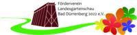 Förderverein Landesgartenschau Bad Dürrenberg 2022