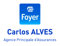 FOYER - Agence Principale Carlos Alves