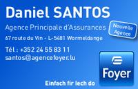 Foyer Agence - Daniel Santos