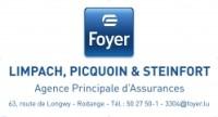 foyer insurance rodange limpach-picquoin-steinfort