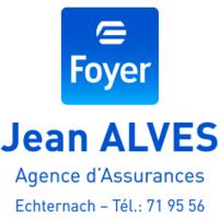 FOYER JEAN ALVES
