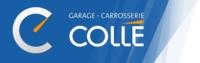 Garage Collé