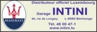 Garage INTINI