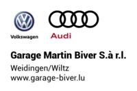 Garage Martin Biver