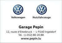 Garage Pepin